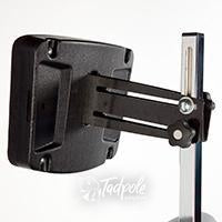 Leckey Horizon Stander Extended Headrest Bracket