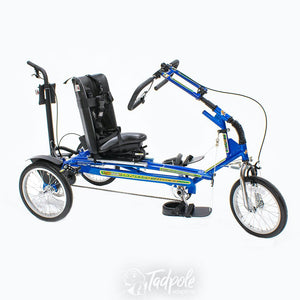 Odyssey ASR 16 (RSSED) Adaptive Trike by Freedom Concepts