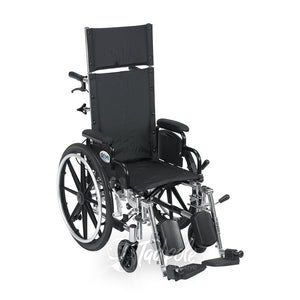 Inspired by Drive Pediatric Viper Plus Reclining Wheelchair