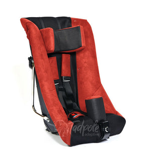 Inspired by Drive IPS Car Seat, in Red.