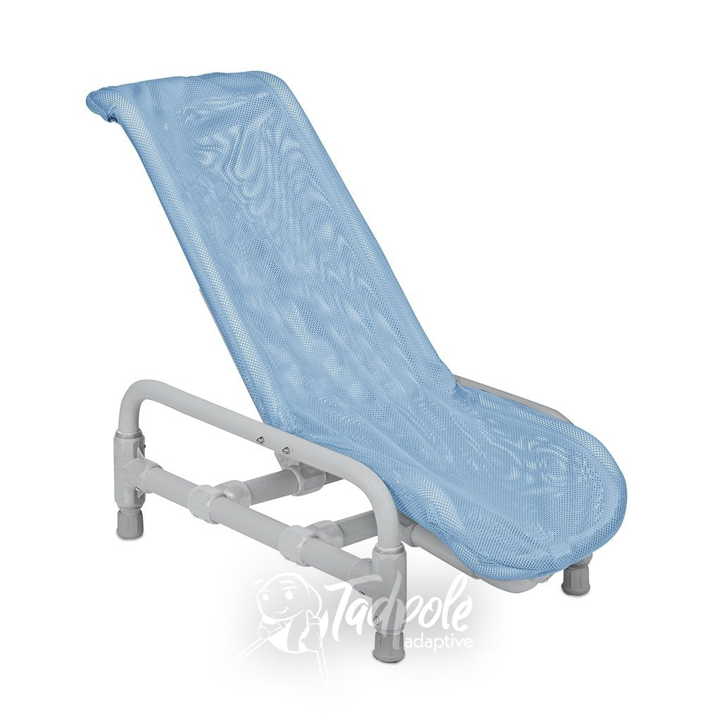 Inspired by Drive Contour™ Deluxe Bath Chair Comfort Mesh