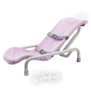 Inspired by Drive - Contour™ Deluxe Bath Chair, main image in Lavender.
