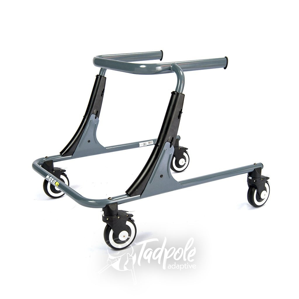Inspired by Drive Moxie GT Gait Trainer Large in Sword Gray