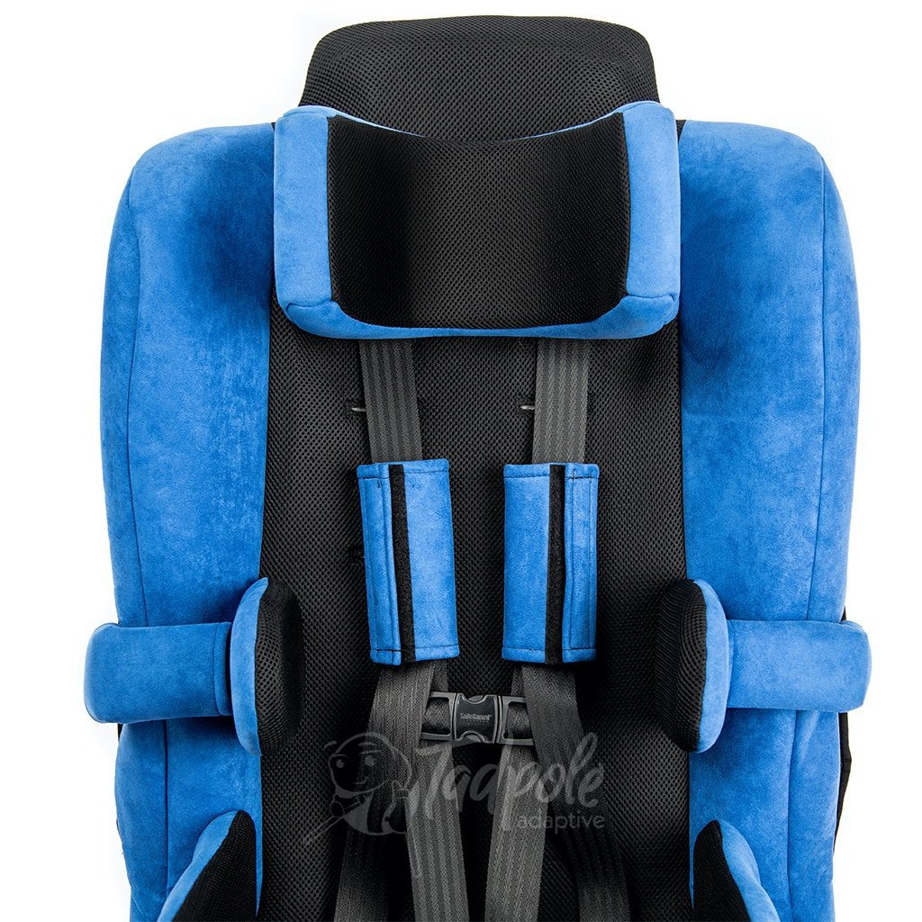Inspired by Drive Spirit Plus Car Seat Rally Blue