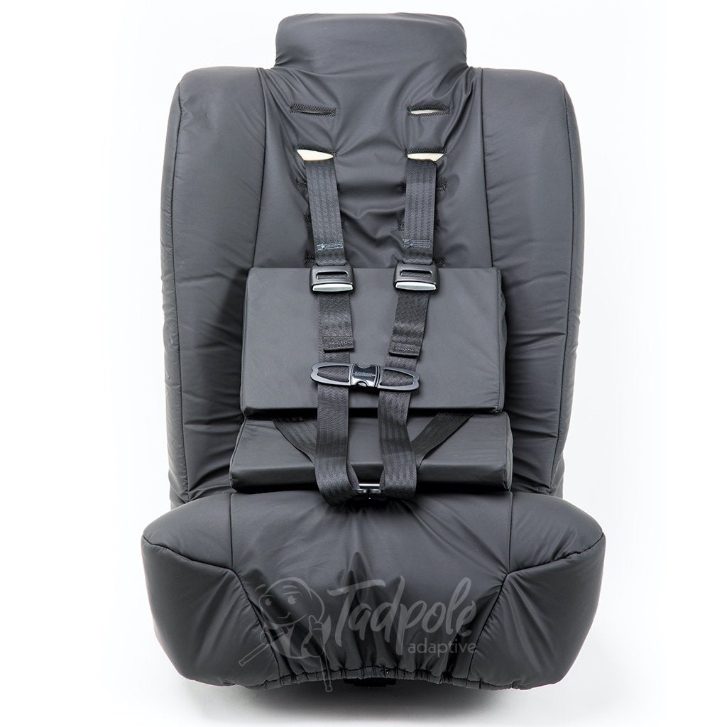 Inspired by Drive Spirit Spica Carseatshown with wedges.