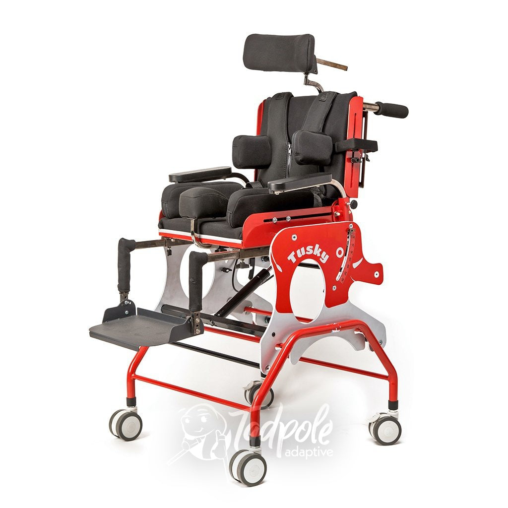 Inspired by Drive Tusky Tilt & Recline Activity Chair with Head Support