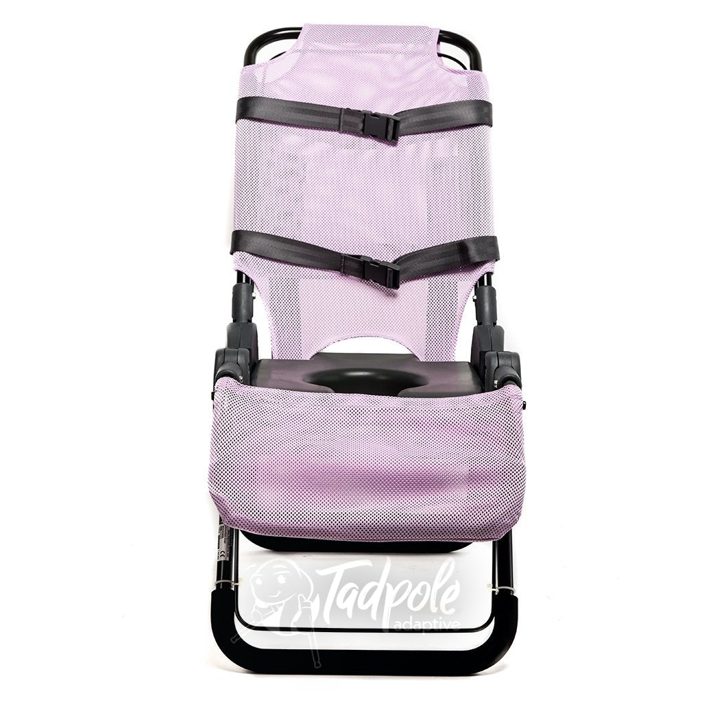 Inspired by Drive Ultima™ Access Bath Chair Positioning Straps