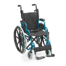 Wallaby Wheelchair in Blue.