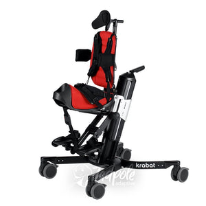 Krabat Jockey Plus Active Chair