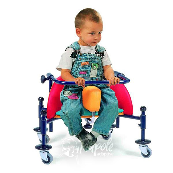 Special Needs Crawlers And Scooters Tadpole Adaptive