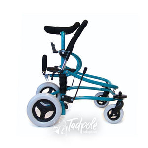 Meywalk Miniwalk Gait Trainer by Pacific Rehab, main image.