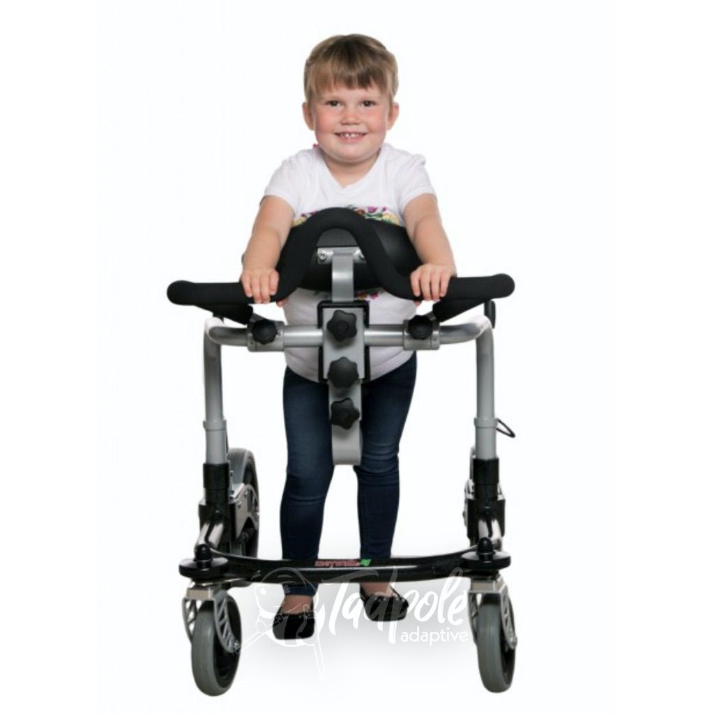 Pacific Rehab Meyland Smith Meywalk MK4 Gait Trainer with Kiddo