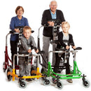 Pacific Rehab Meyland Smith Meywalk MK4 Gait Trainers. All 4 sizes from young to old