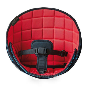 R82 Scallop Main Product Red varient