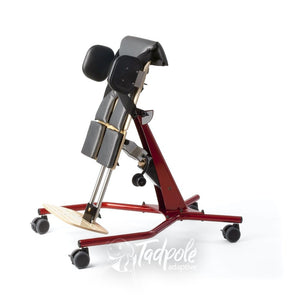 Rifton Prone Stander, main image with white background.