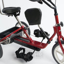 Rifton Trike with Abductor.