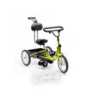 Rifton Trike in Lime Green, main photo.