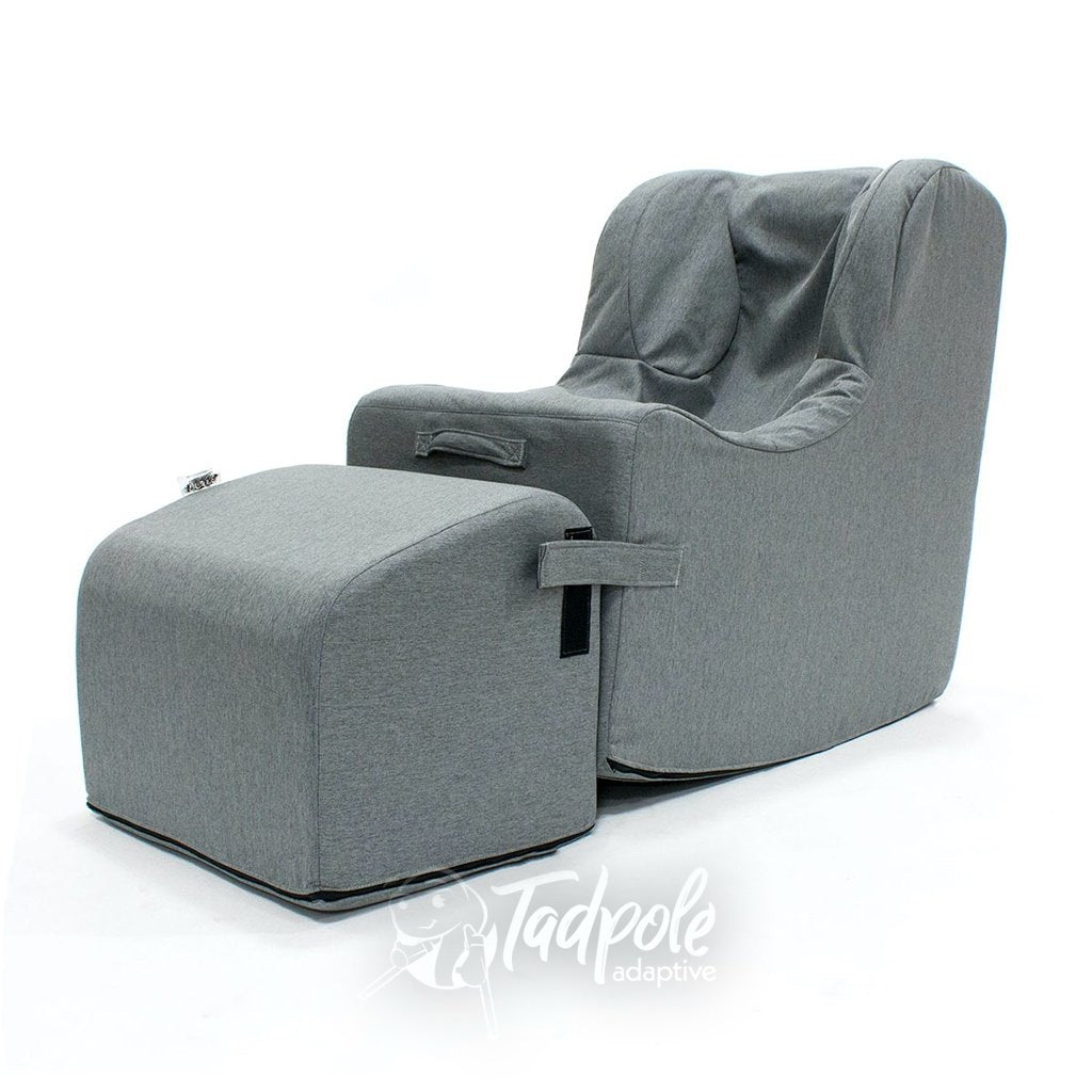 Freedom Concepts Chill Out Chair Rocker Tadpole Adaptive