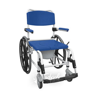 Inspired by Drive Aluminum Rehab Shower Commode Chair