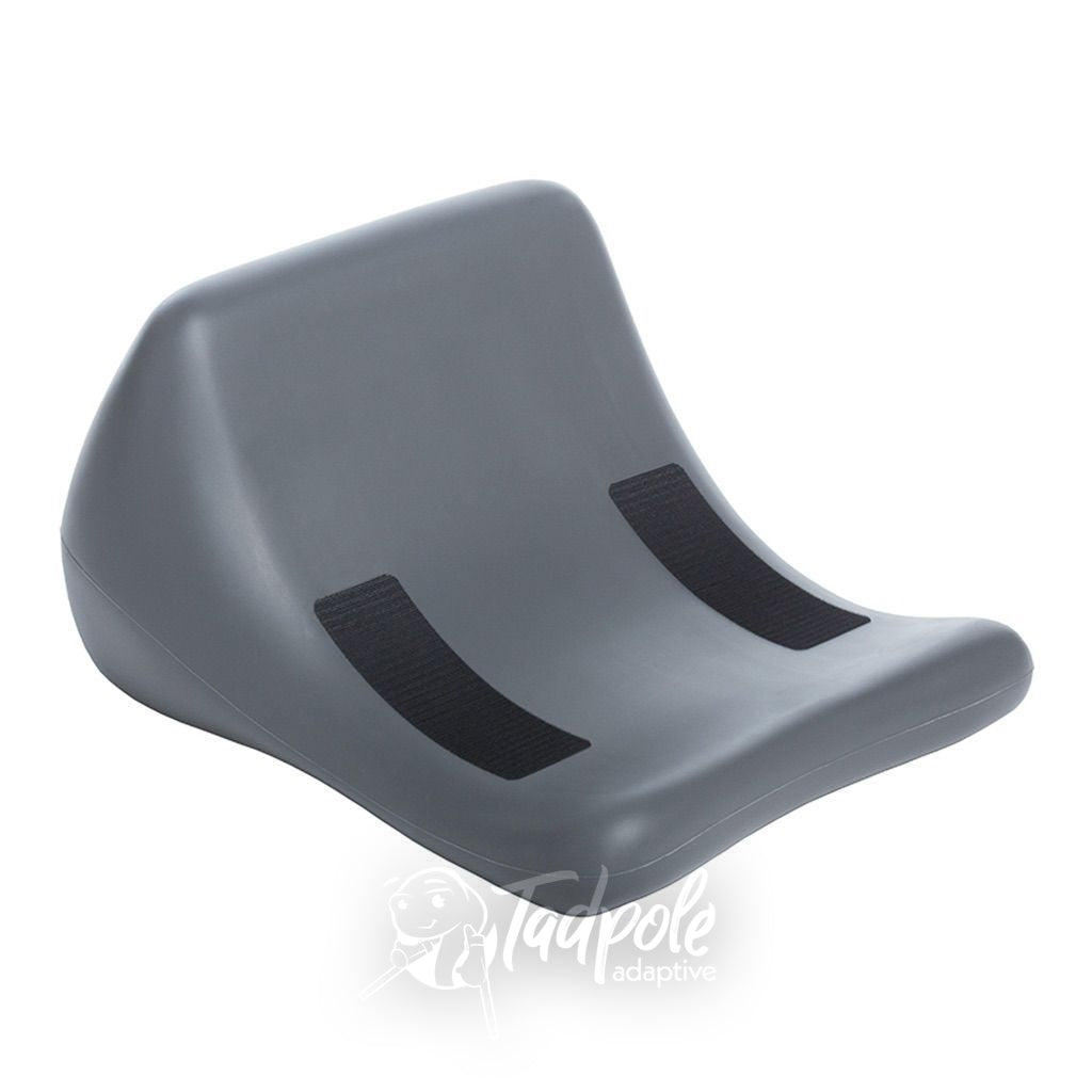 Special Tomato Soft Touch Floor Sitter Kit dark grey wedge base.