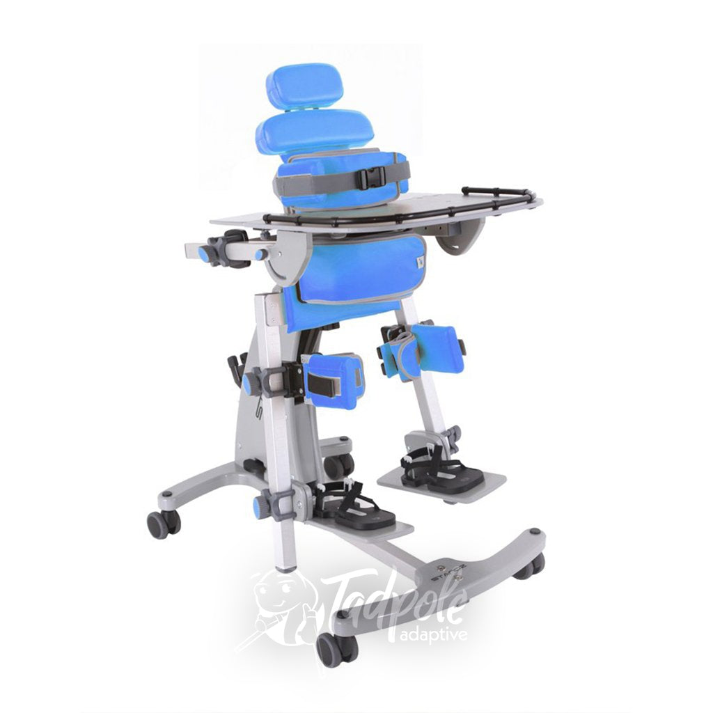 Jenx Standz Abduction Stander in Blue.