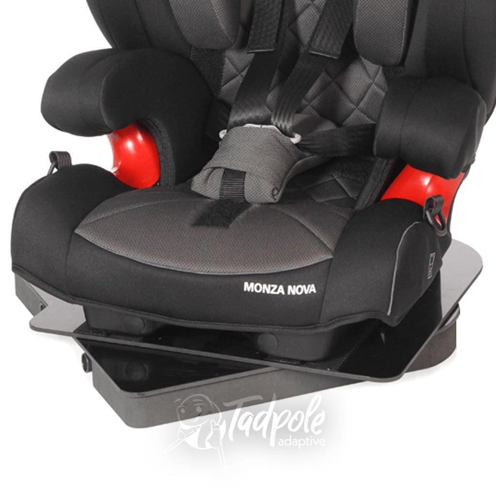 Thomashilfen Recaro Monza Nova 2 Reha with Base