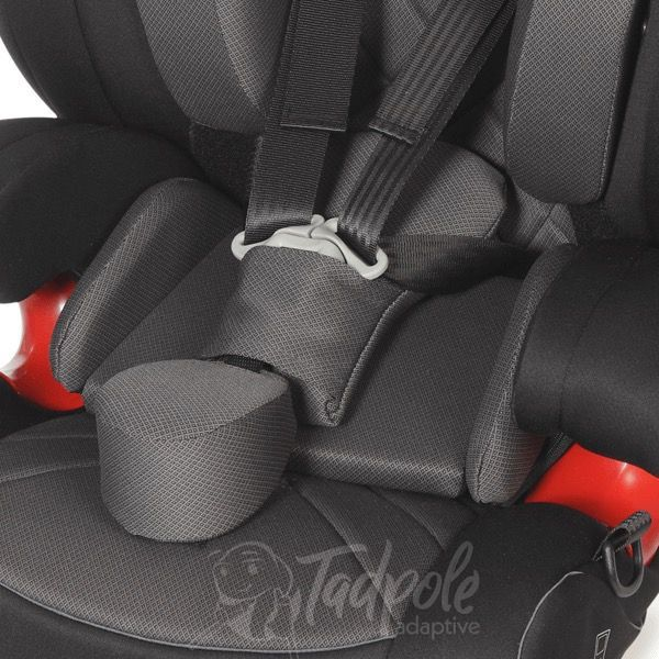Abduction Block  for Thomashilfen Recaro Monza Nova 2 Special Needs Carseat,