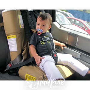 Wallenberg Hip Cast Spica Carseat