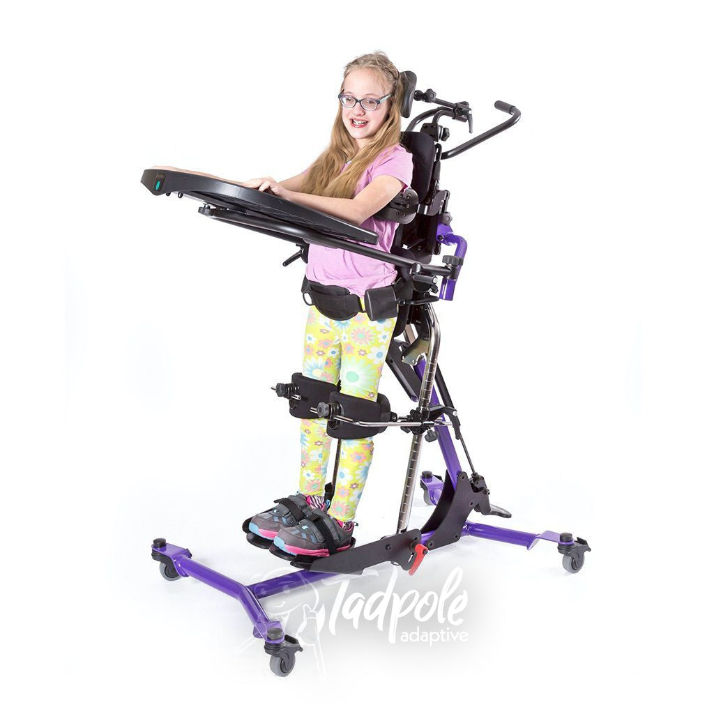 Zing Supine Size 2 Gas Spring Lift with Knee Pads