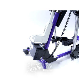Zing Supine TT Size 2 Pow'r Up Lift