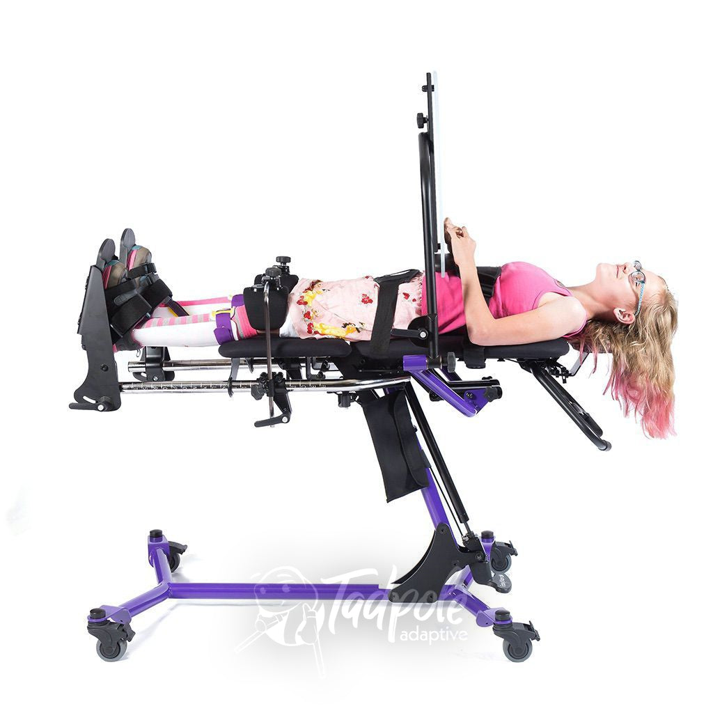 Zing Supine TT Size 2 Pow'r Up Lift Horizontal View