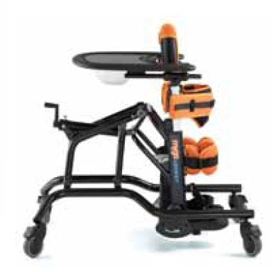 Leckey Mygo Stander Upright Position | Tadpole Adaptive