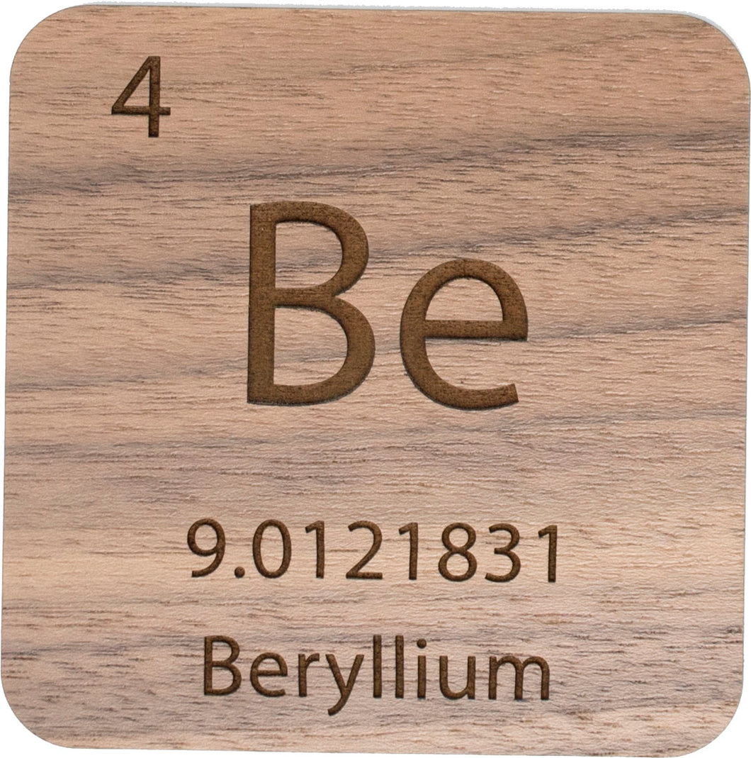 Element from Period Table