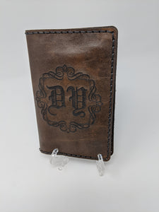 Custom Journal Cover For Angela
