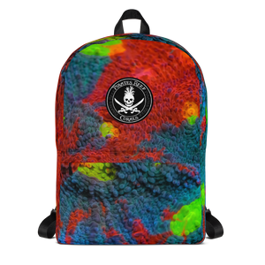Backpack Rainbow Chalice