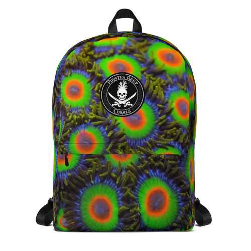 Backpack Rasta