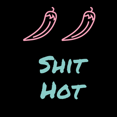 Shit Hot Chilli Rating