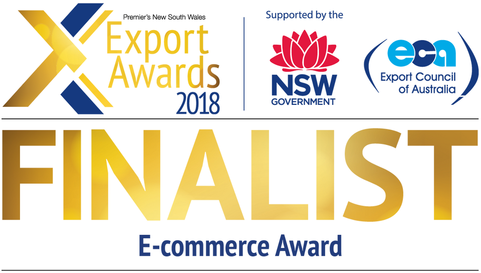 NSW Export Awards 2018