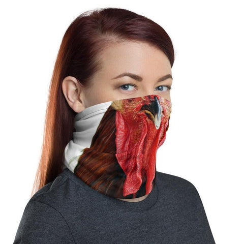 inappropriate cock mask