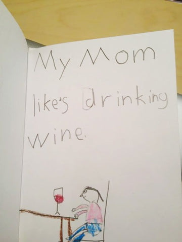 inappropriate gift funny kids drawings