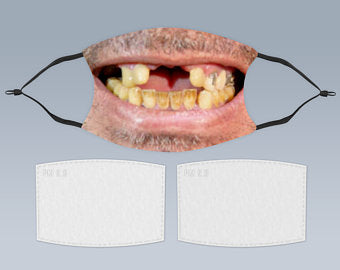 teeth mask
