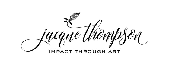 Jacque Thompson Art