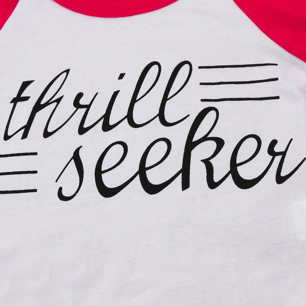 Seeking Thrills Outfit