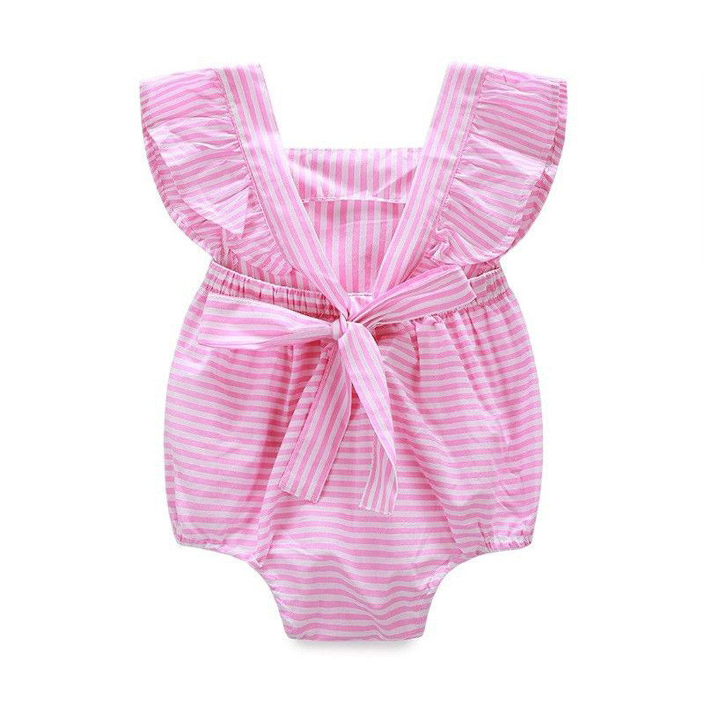 Bailey Sunsuit