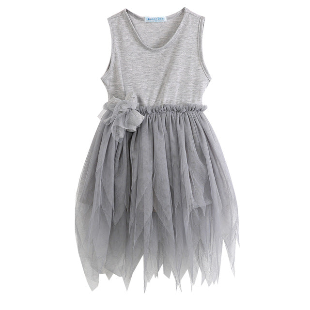 Vintage Tulle Party Dress