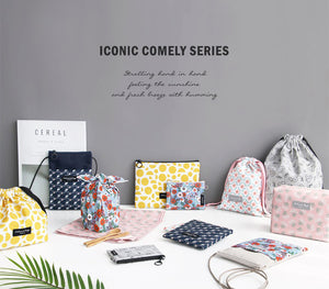 Comely Flat Pouch S