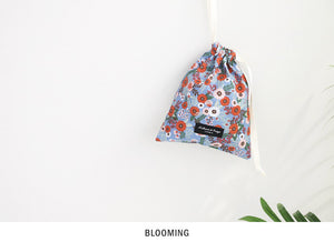 Comely String Pouch M