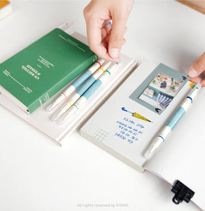 Two Way Deco Pen