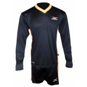 Black Kit Long Sleeve