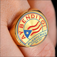 Ay Bendito Ring - aybendito